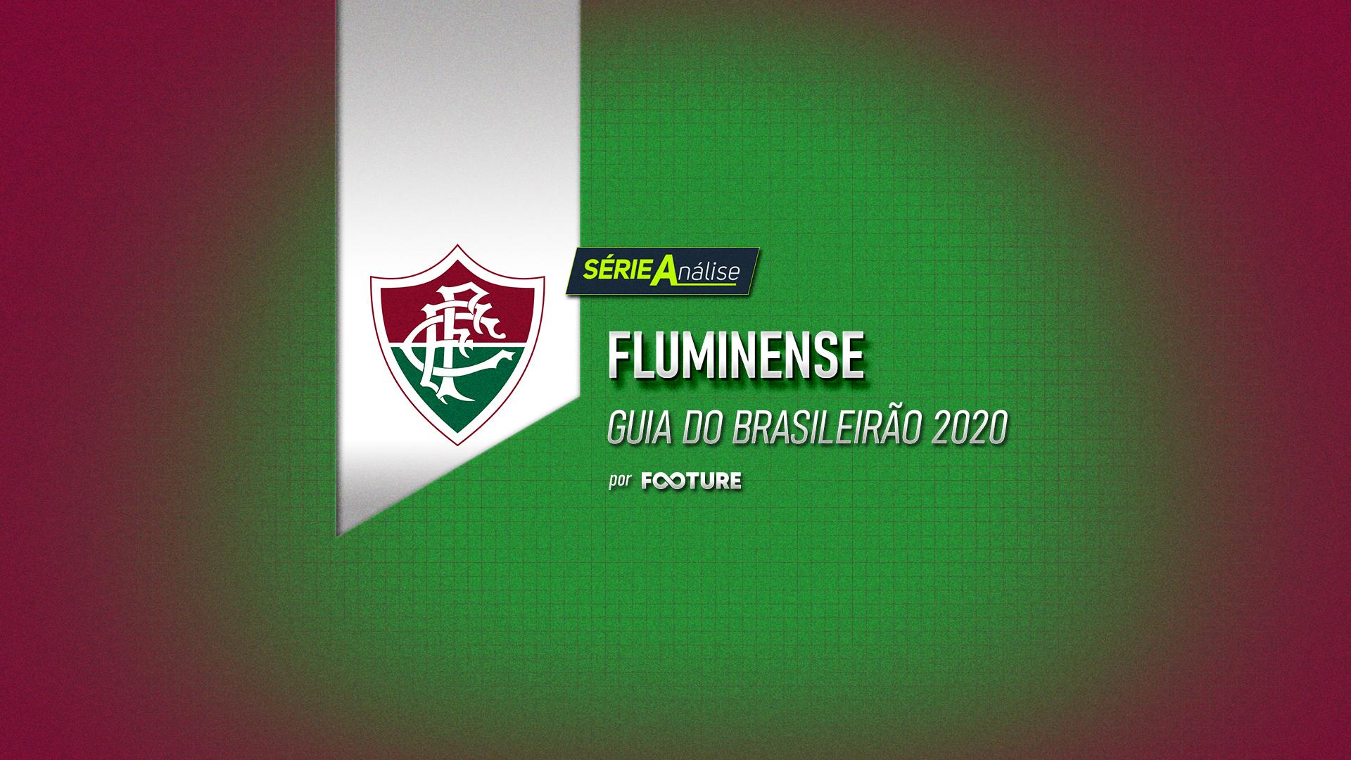 Guia do Brasileirão 2020 – Fluminense