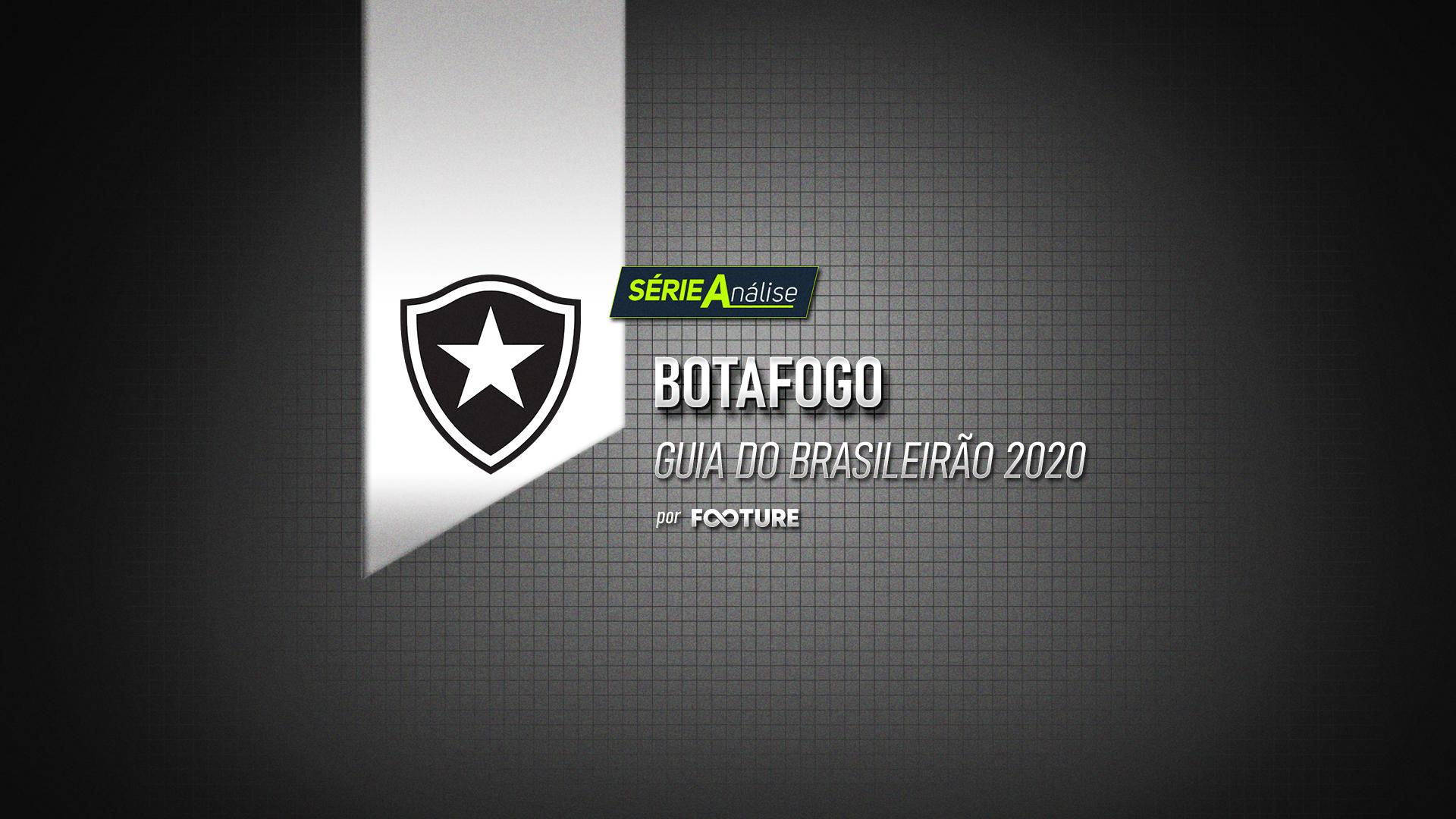 Guia do Brasileirão 2020 – Botafogo