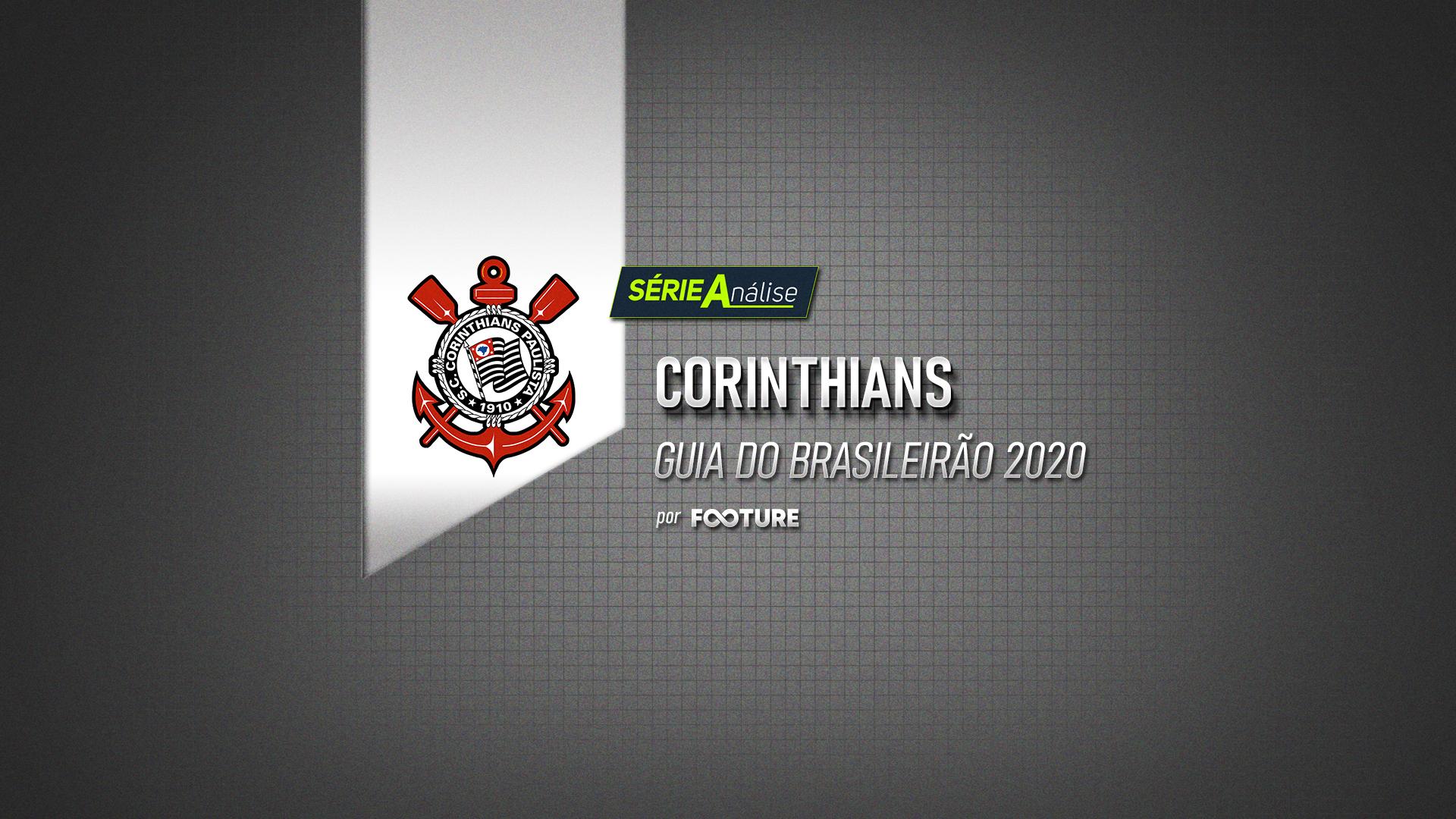 Guia do Brasileirão 2020 – Corinthians