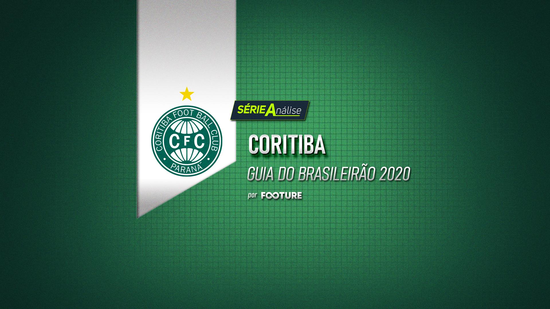 Guia do Brasileirão 2020 – Coritiba