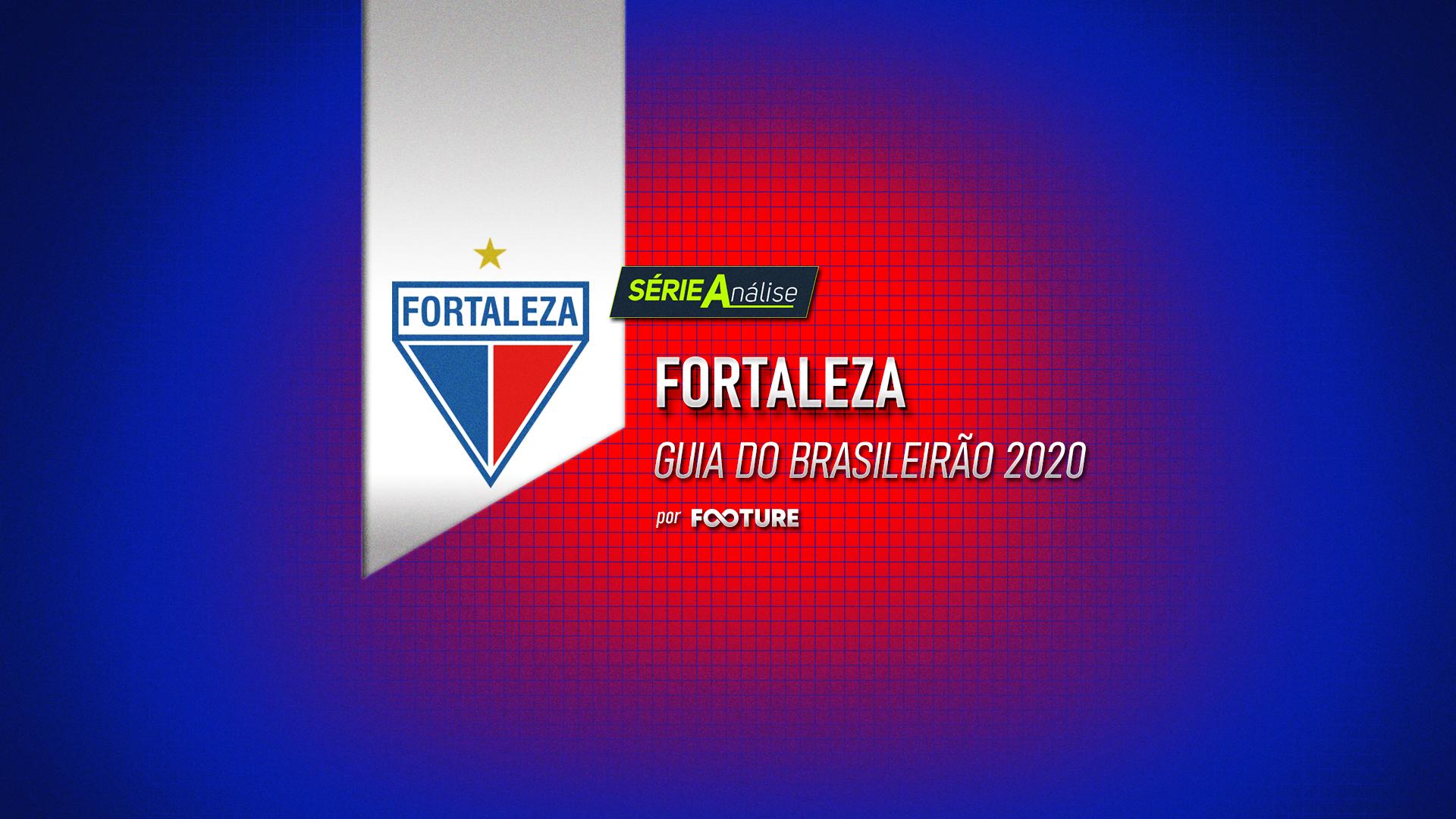Guia do Brasileirão 2020 – Fortaleza