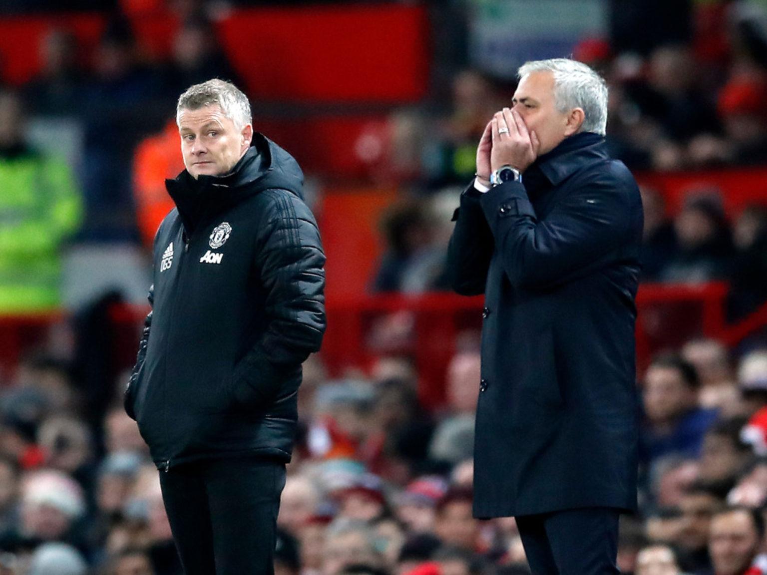 Como Ole Gunnar Solskjaer está consertando o Manchester United
