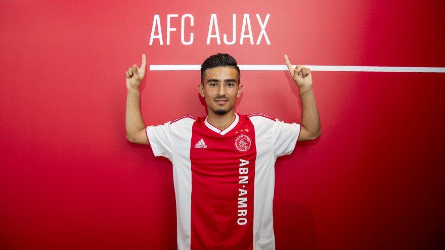 De Nouri para Ünüvar, o passado explica o futuro no Ajax