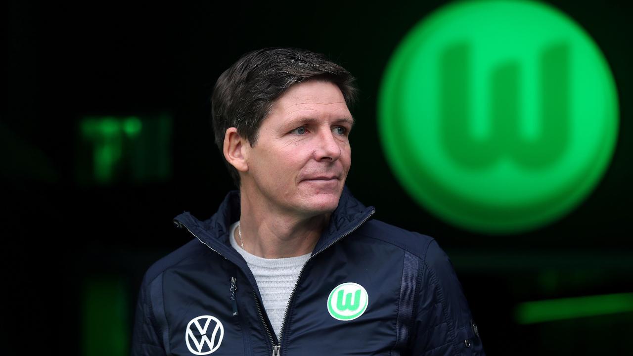 O Wolfsburg de Oliver Glasner