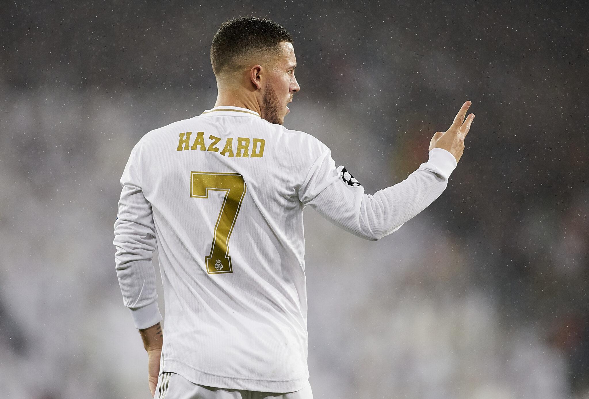 Hazard, Griezmann e João Félix: os principais centuriões do futebol espanhol contemporâneo — Hazard