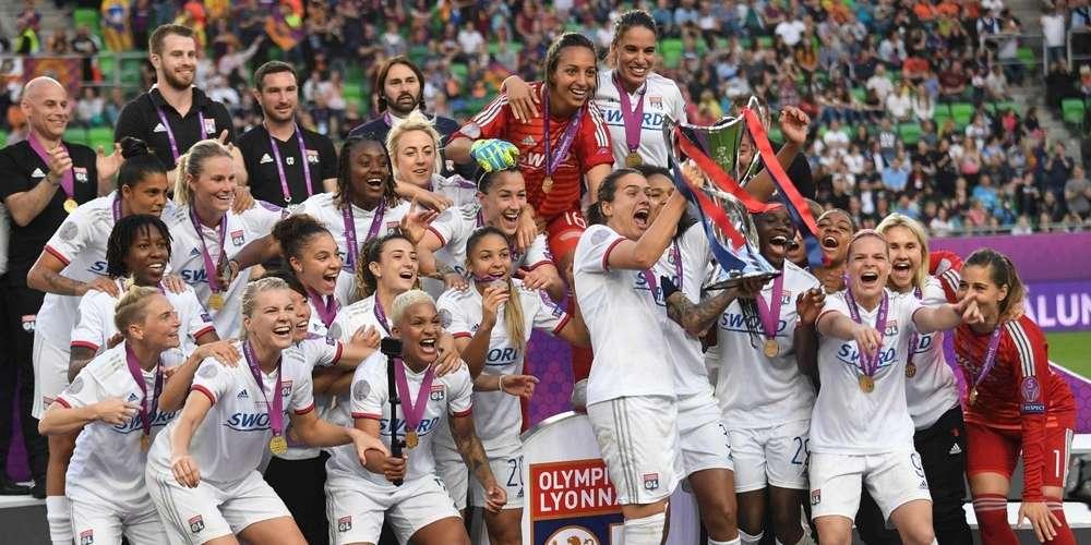 Guia das quartas de final da Women's Champions League