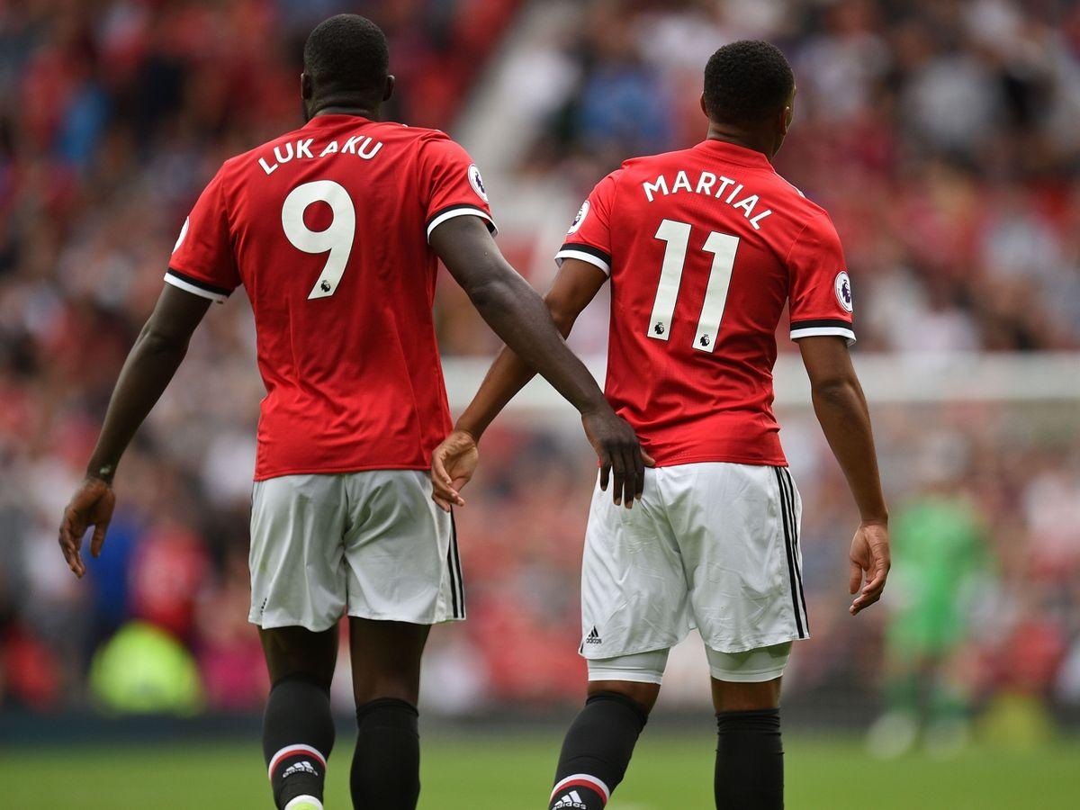 Martial, Lukaku e a importância do contexto nos casos de Manchester United e Internazionale