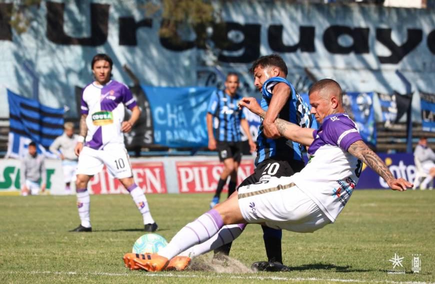 5 jogadores para se observar no Campeonato Uruguaio