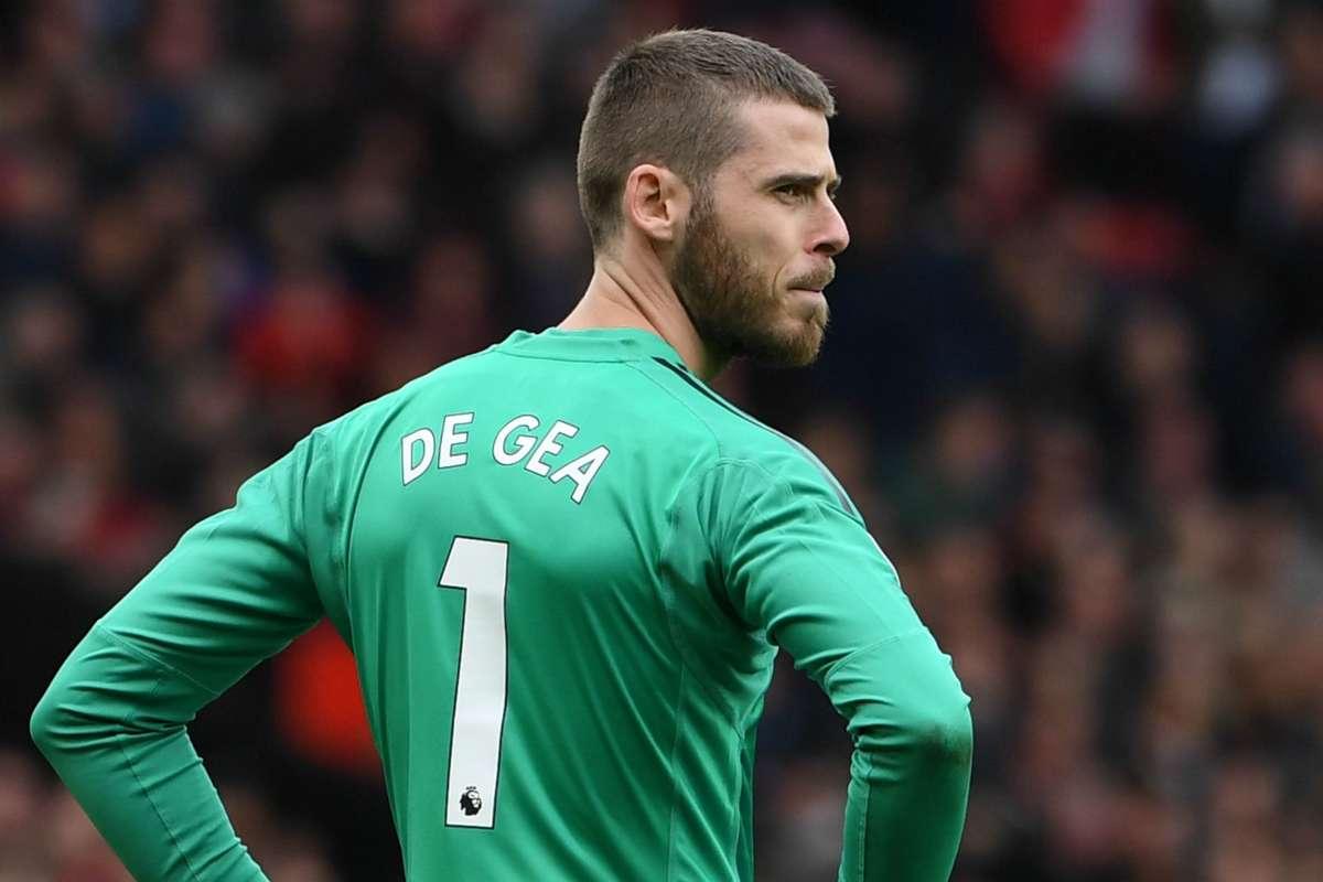 Kepa, De Gea e o dilema dos goleiros caros – e em baixa – de Chelsea e United | Parte 2