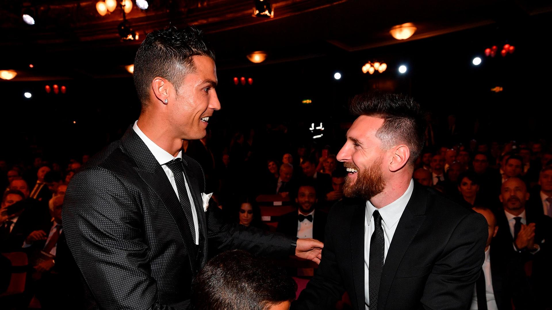 Será o fim do Império de Messi e CR7 no futebol?