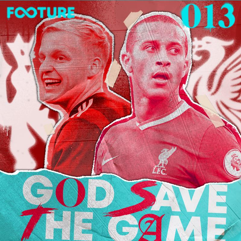 God Save the Game #13 | O primeiro United e a janela do Liverpool