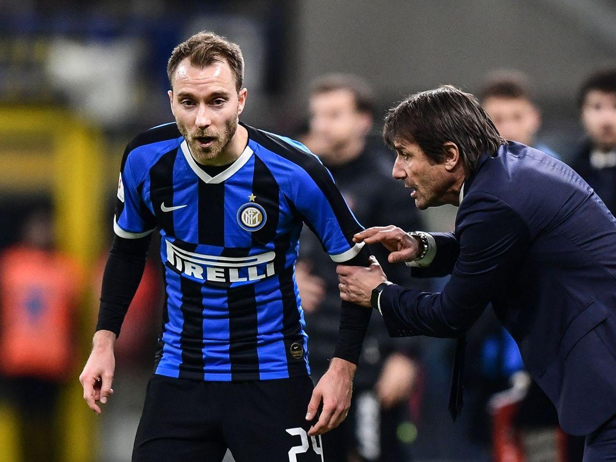 Eriksen: o doce mistério da Inter de Antonio Conte