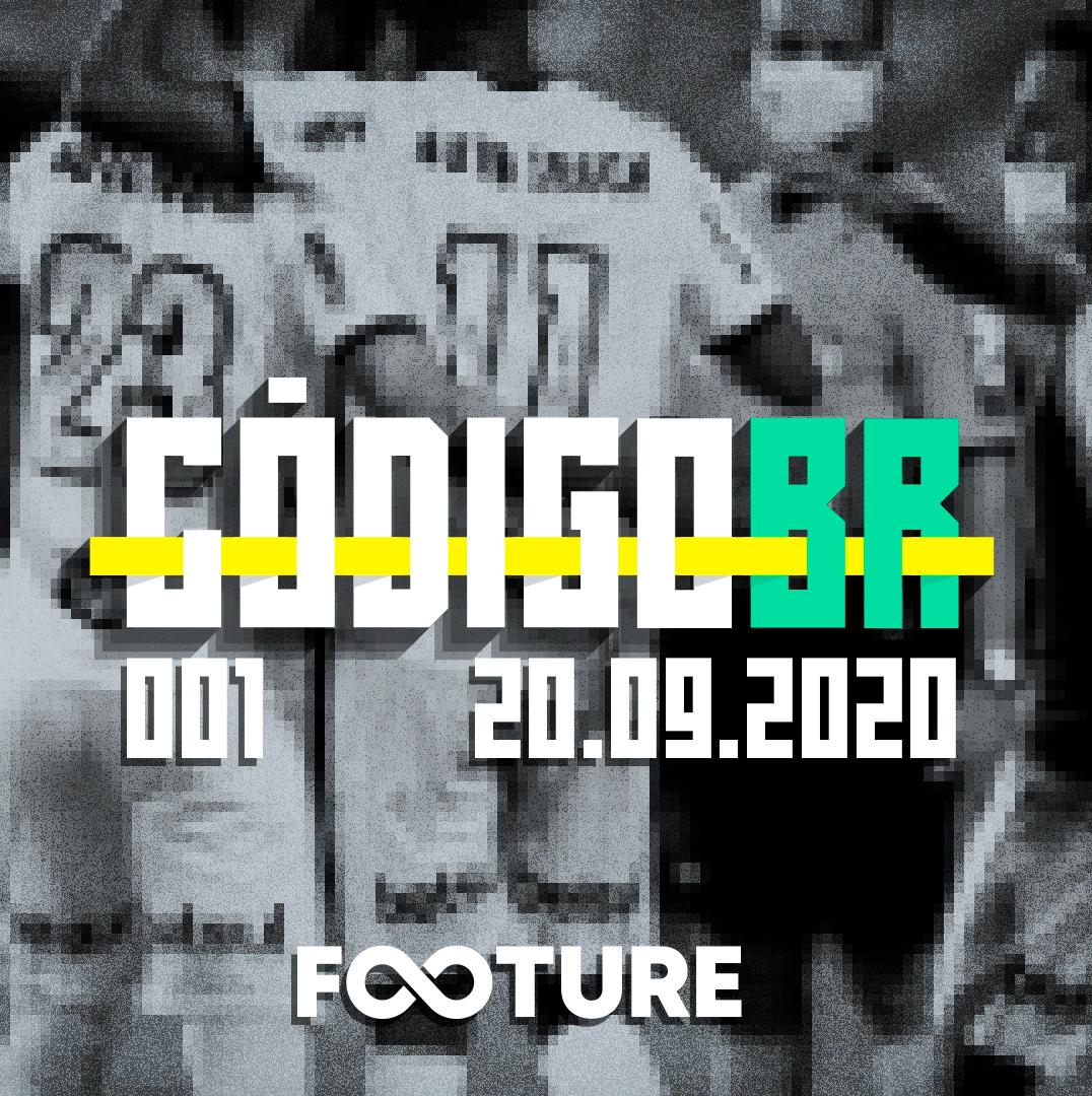Código BR #1 | Atlético/MG líder, o Inter de Coudet e problemas em Grêmio e Palmeiras