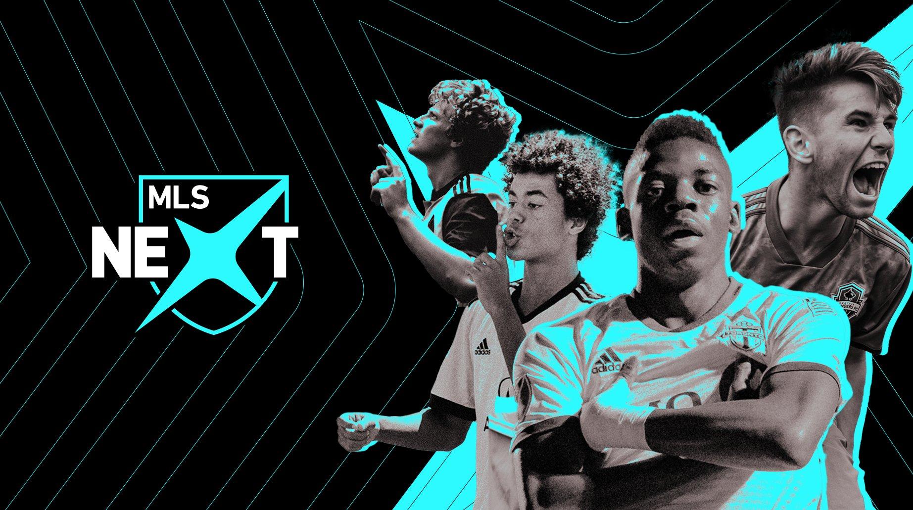 MLS NEXT: o ambicioso projeto para revelar jogadores nos EUA