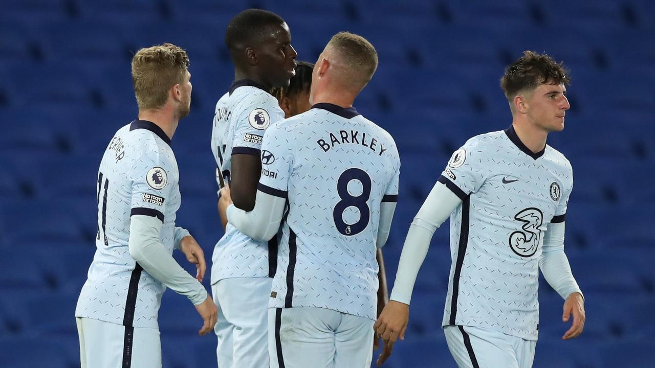 O que podemos tirar da estreia do Chelsea na Premier League?
