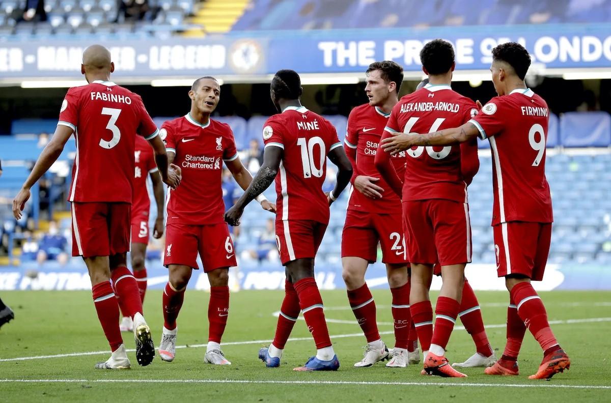 A rodada mais movimentada da história da Premier League