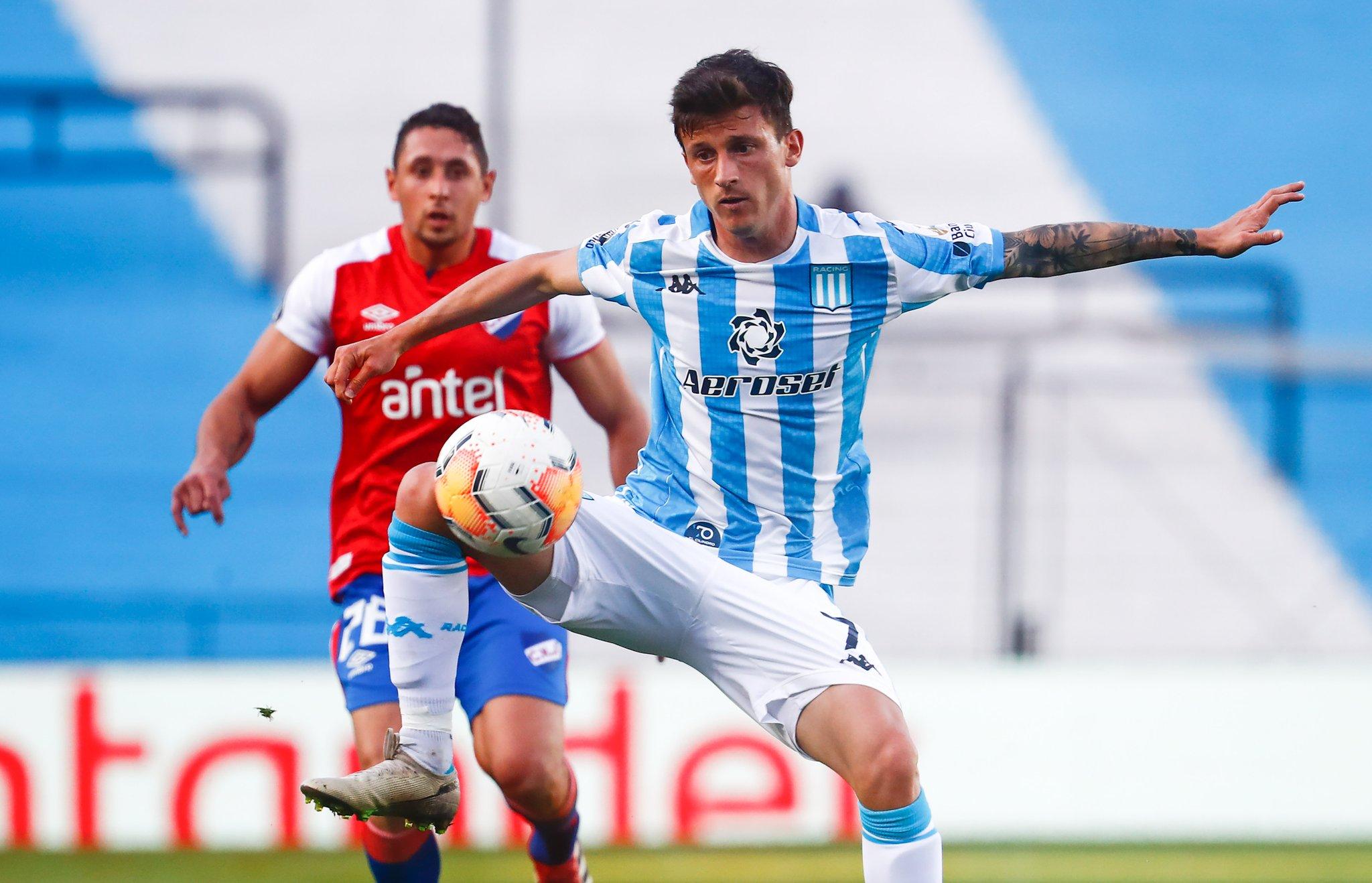 A volta dos clubes argentinos na Libertadores
