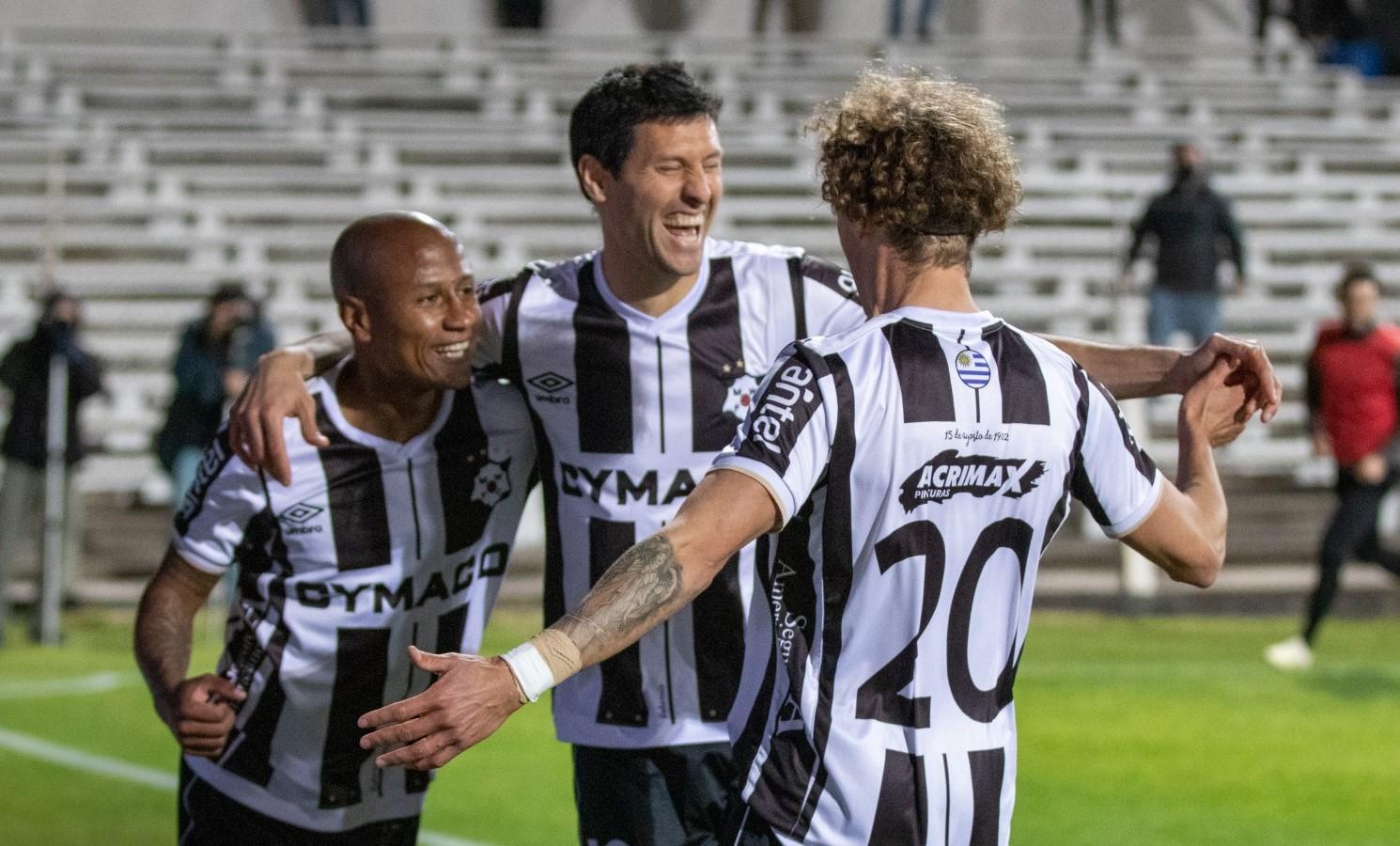 Montevideo Wanderers: solidez defensiva para sonhar com o Campeonato Uruguaio