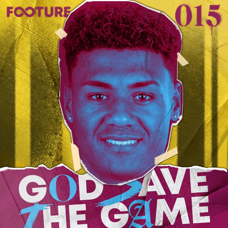 God Save The Game #15 | A janela de transferências da Premier League