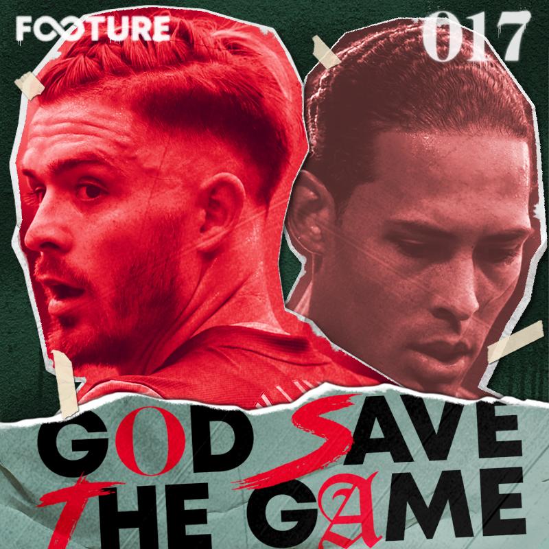 God Save The Game #17 | Quem para o Aston Villa?