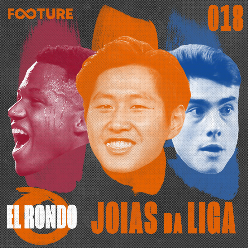 El Rondo #18 | As 10 promessas de La Liga 20/21
