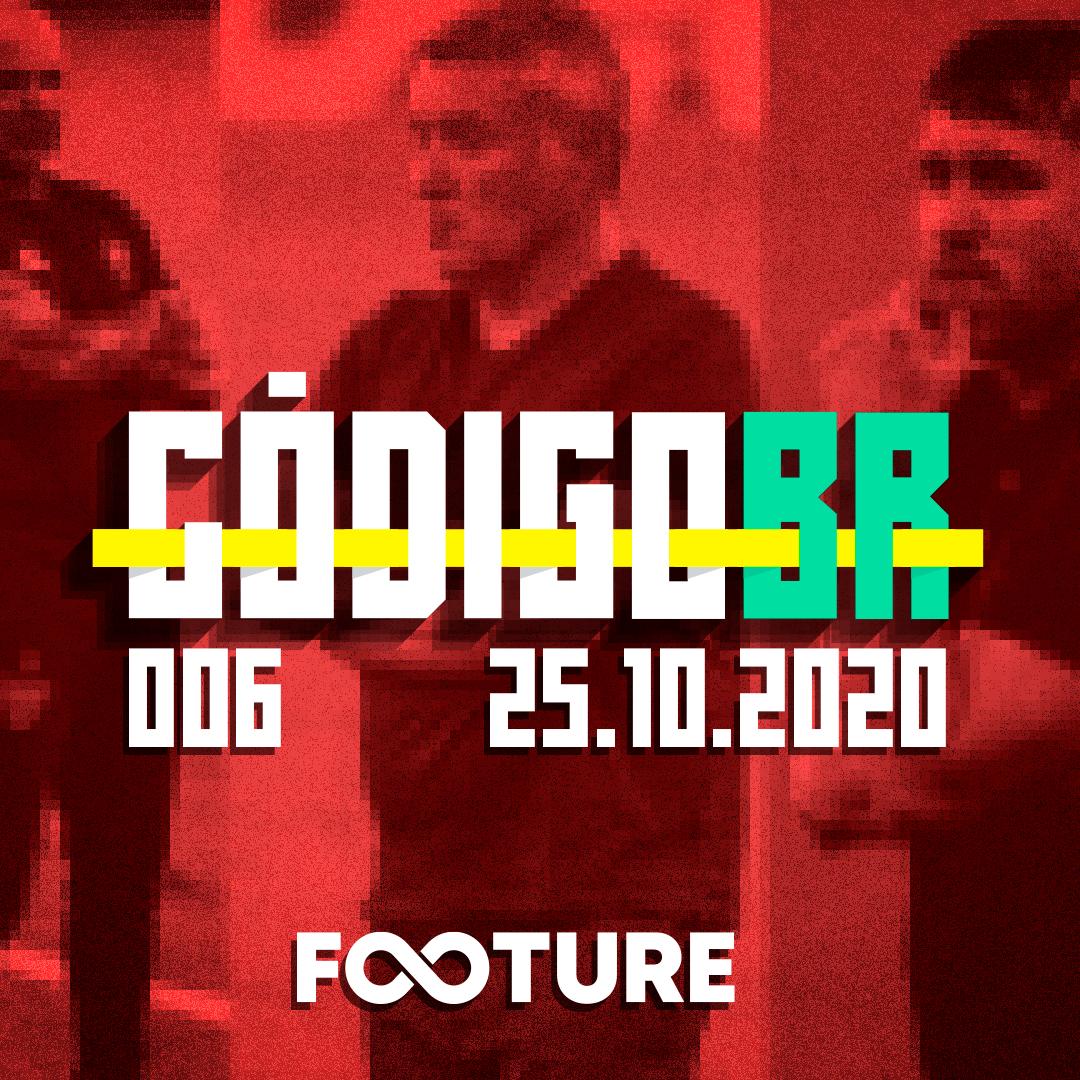 Código BR #6 | Inter, Flamengo e Atlético/MG: os postulantes ao título do Brasileirão?