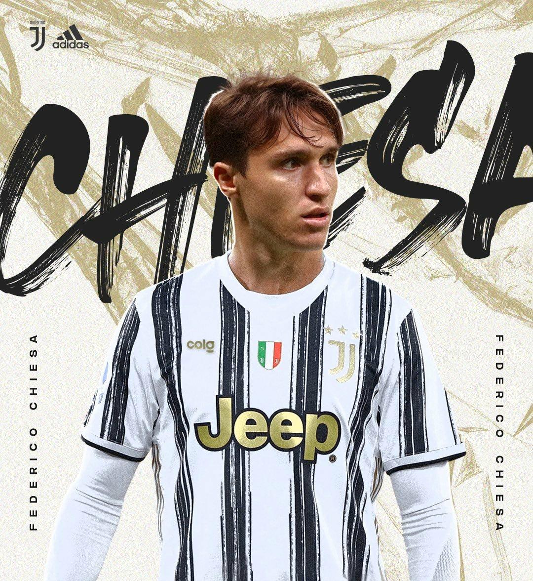 O que esperar de Federico Chiesa na Juventus?