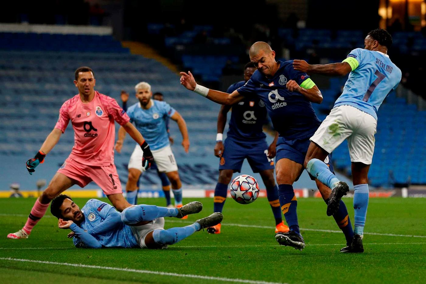 A importância de competir; notas sobre o FC Porto