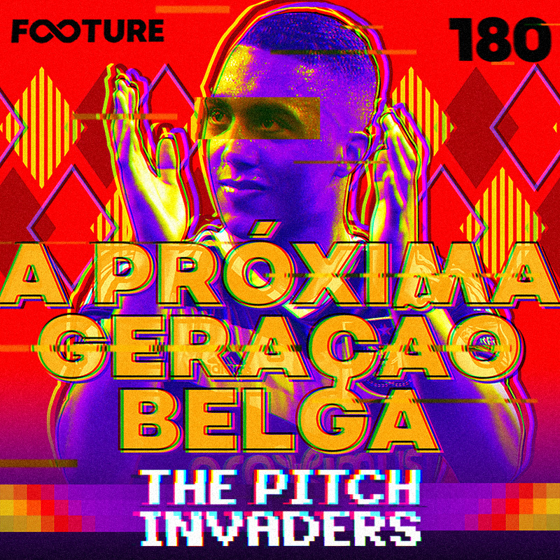 The Pitch Invaders #180 | A base do Anderlecht com Sérgio Figueira