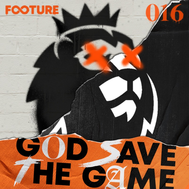 God Save The Game #16 | Project Big Picture