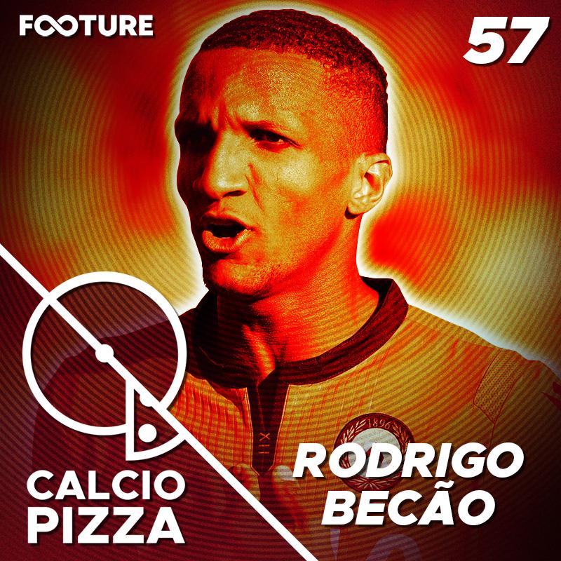 Calciopizza #57 | Entrevista com Rodrigo Becão, zagueiro da Udinese