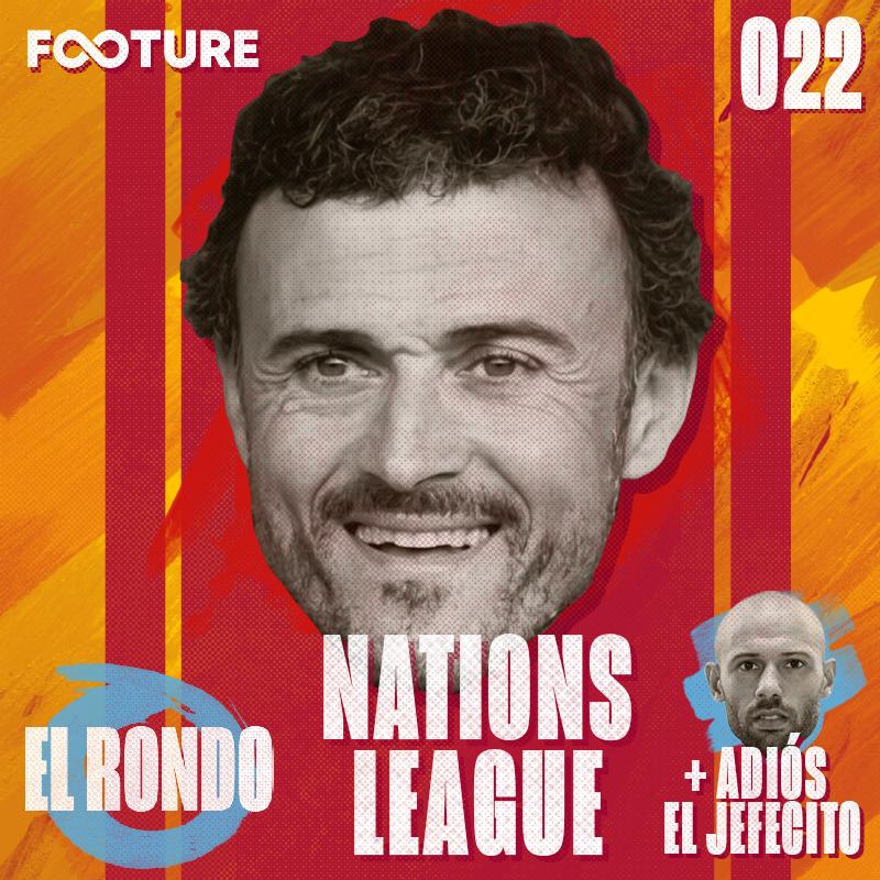 El Rondo #22 | A Espanha de Luís Enrique e o adeus de Mascherano