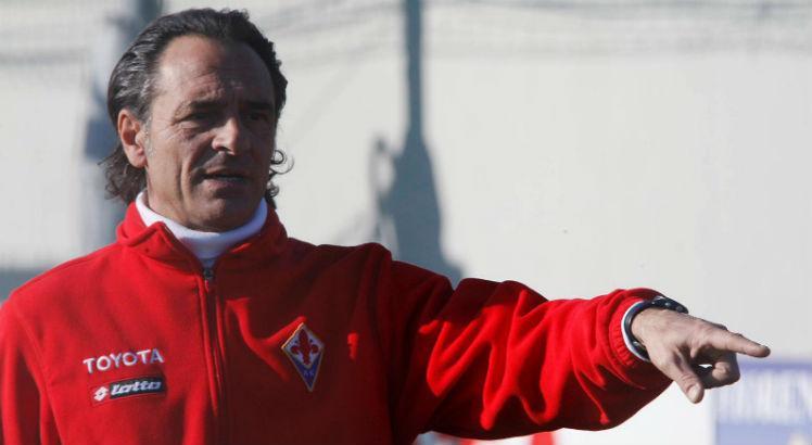 Afinal, o que quer a Fiorentina com Cesare Prandelli?
