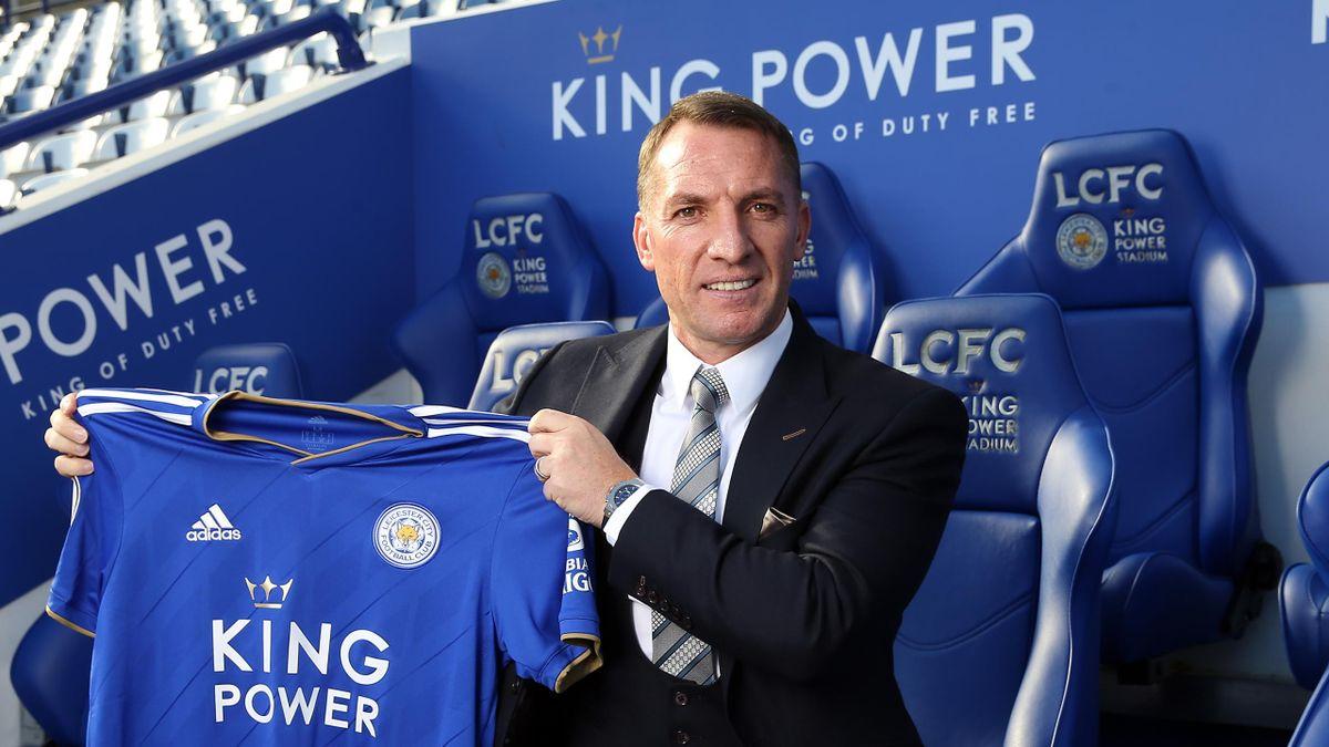 O trabalho de Brendan Rodgers no Leicester merece mais reconhecimento