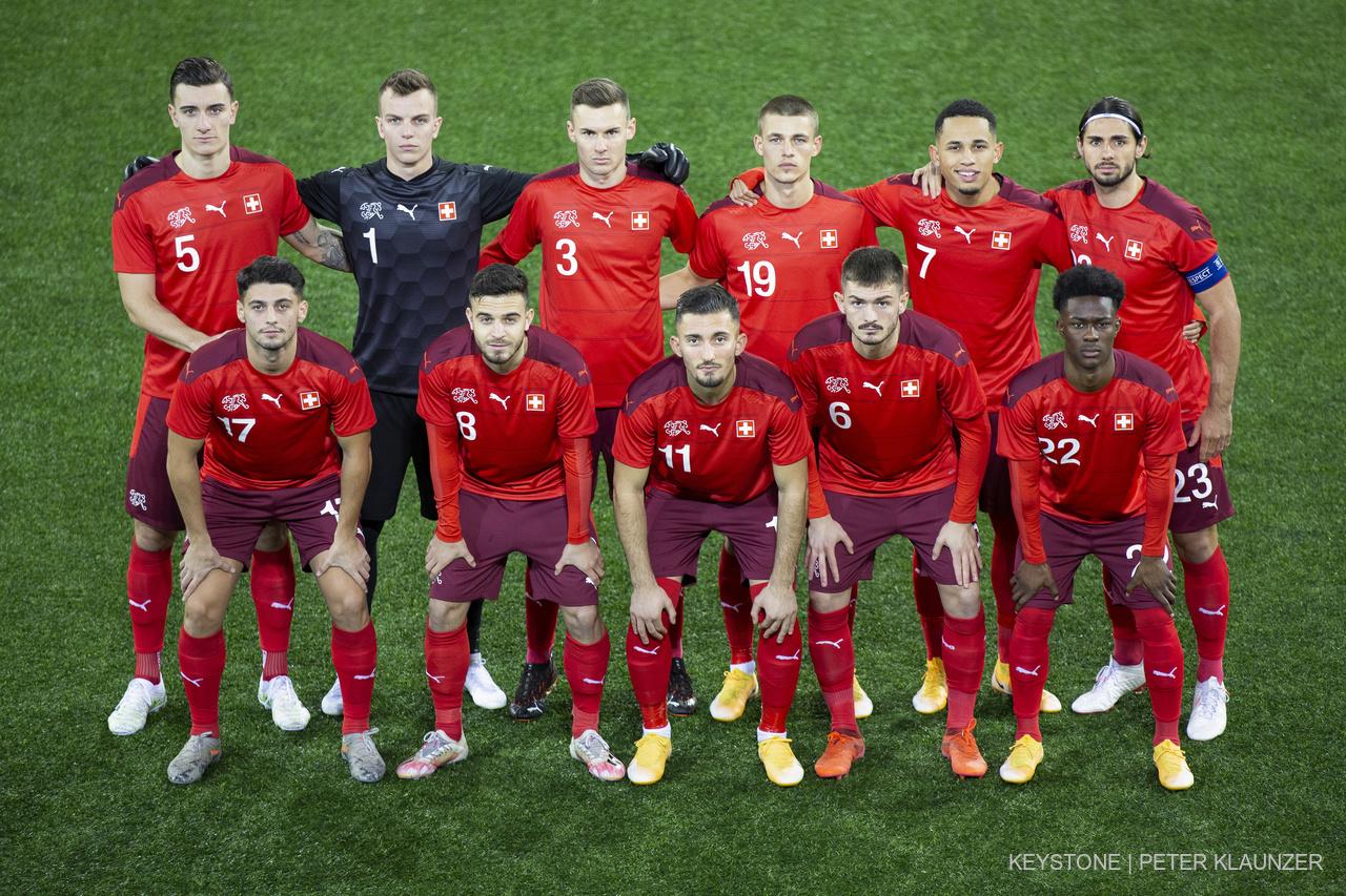 Em busca de um extraclasse: o caminho da Suíça na formação de jogadores jovens