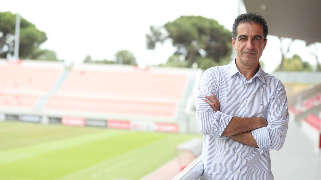 Renato Paiva: Independiente para a vida