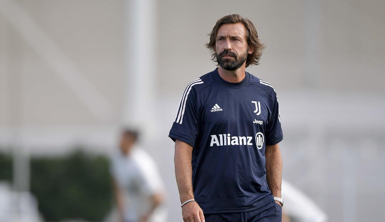 Juventus de Andrea Pirlo: O momento de decolagem chegou?