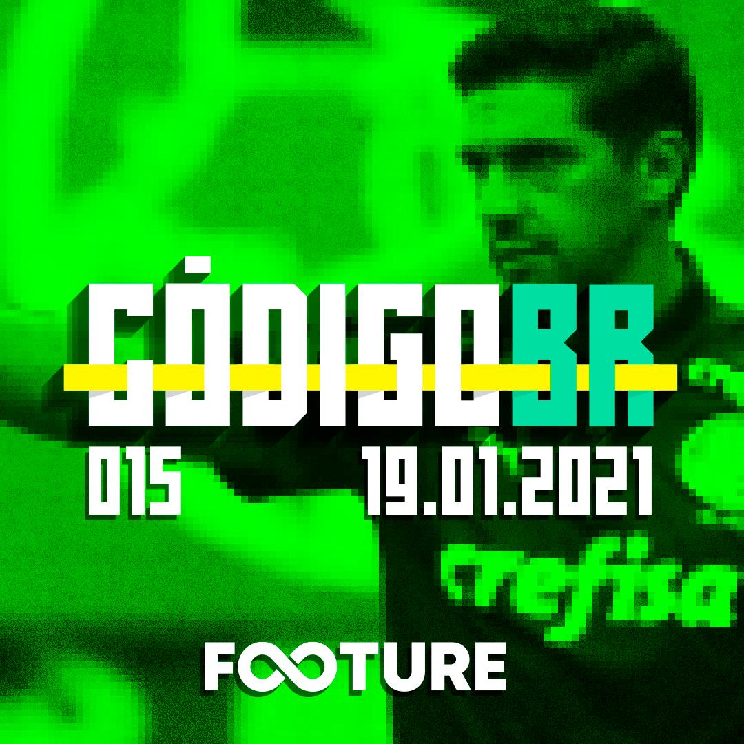 Código BR #15 | Abel Braga e Abel Ferreira empolgam e os duelos do G6 do Brasileirão