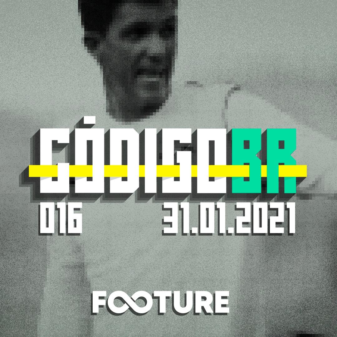 Código BR #16 | A evolução do RB Bragantino, a queda do São Paulo e a coerência do Atlético/GO