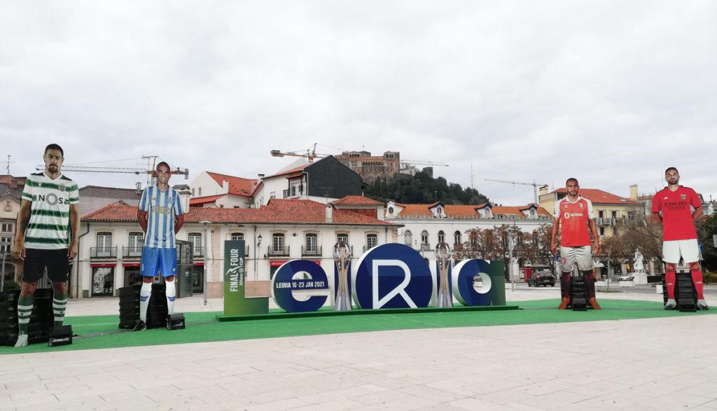 Mais do que aparência – mito e realidade no futebol em Portugal
