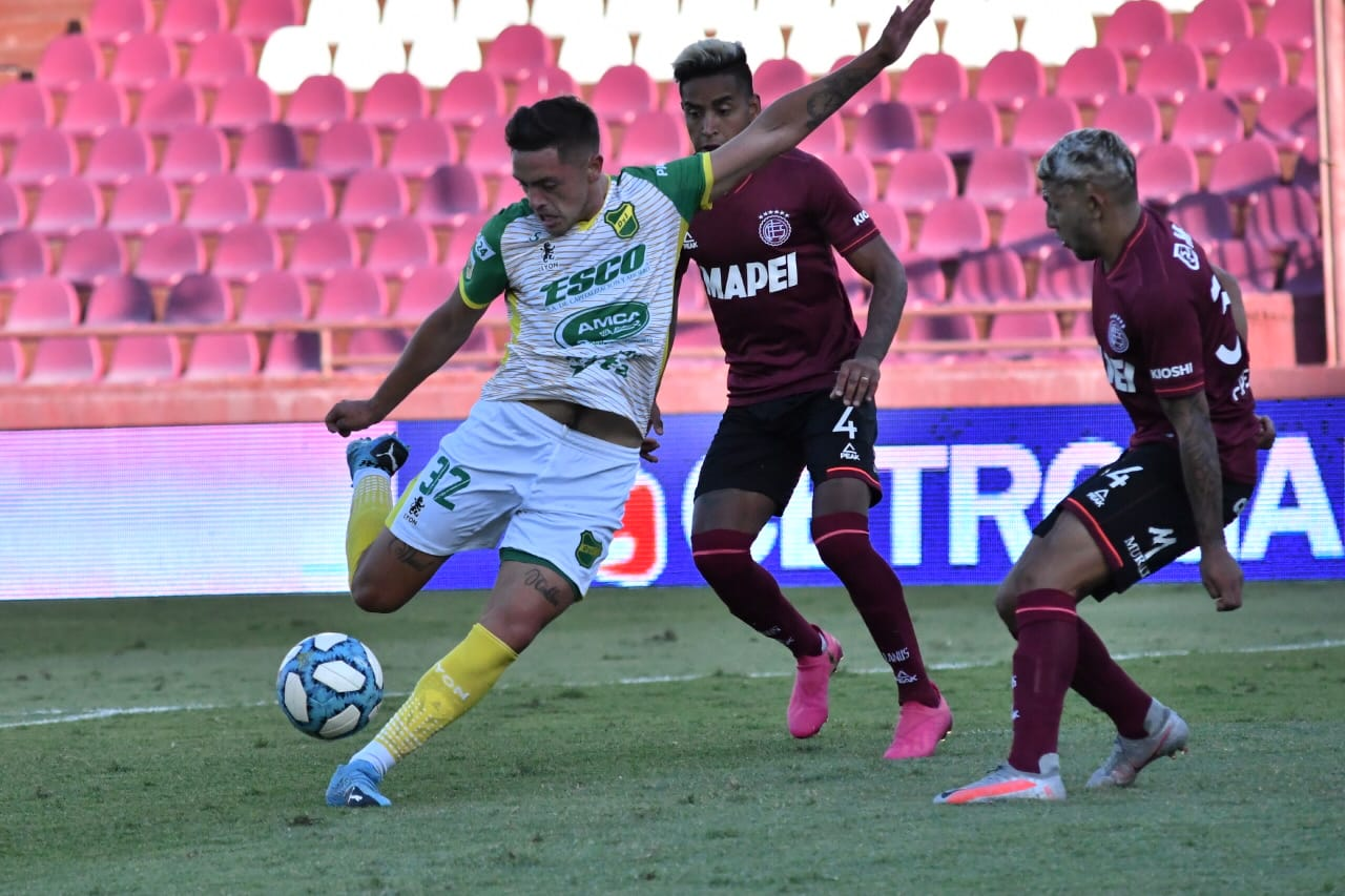 As perspectivas para Lanús e Defensa y Justicia na final da Copa Sul-Americana