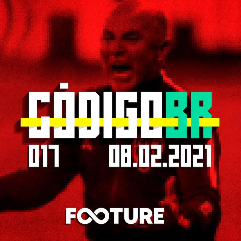 Código BR #17 | O trabalho de Sampaoli no Galo, o rebaixamento do Botafogo e a briga do título