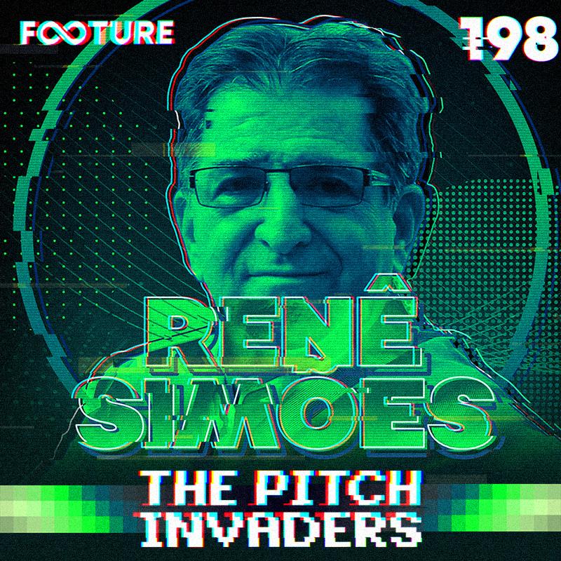 The Pich Invaders #198 | Renê Simões