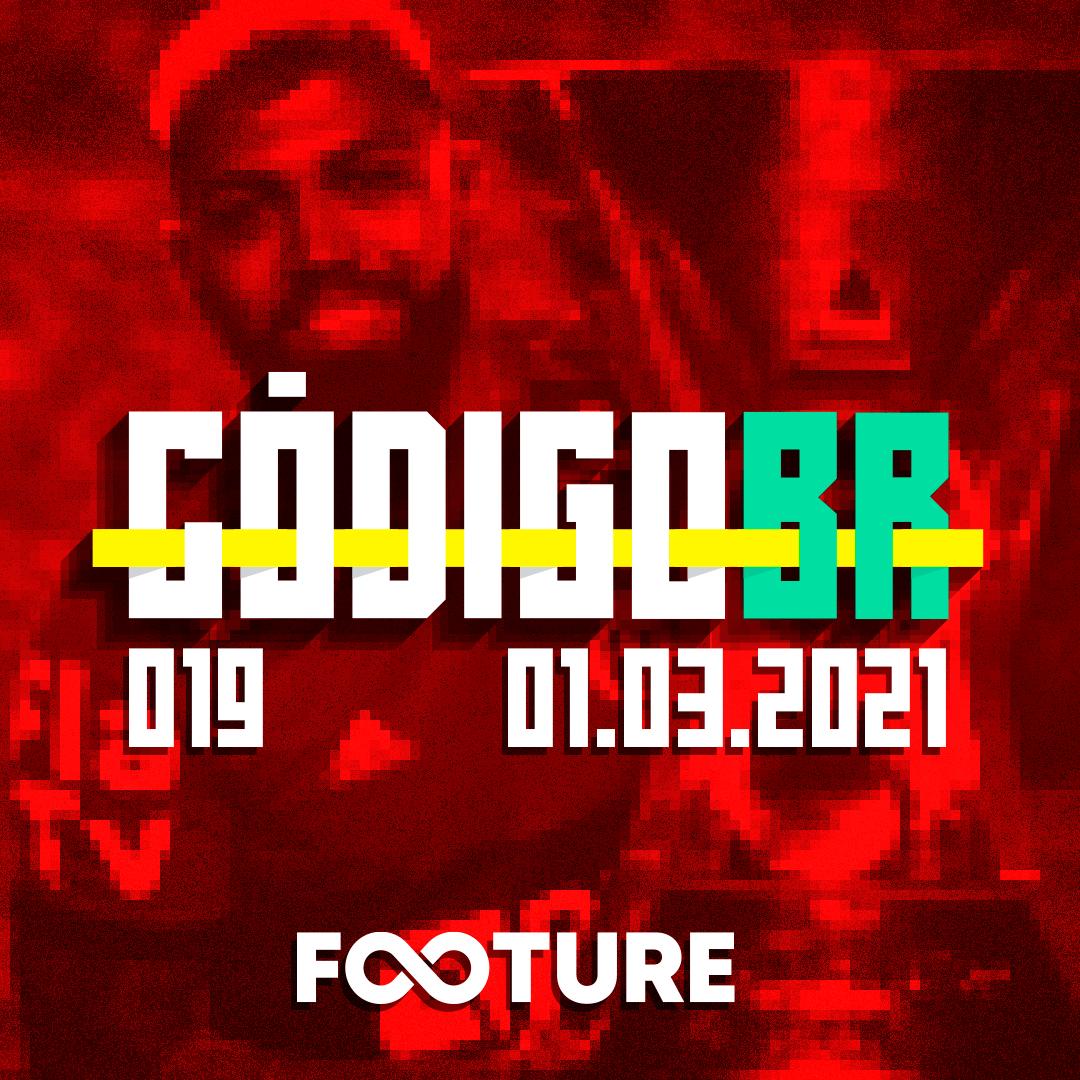 Código BR #19 | O nível do Brasileirão 2020, a Seleção do Campeonato e os padrões