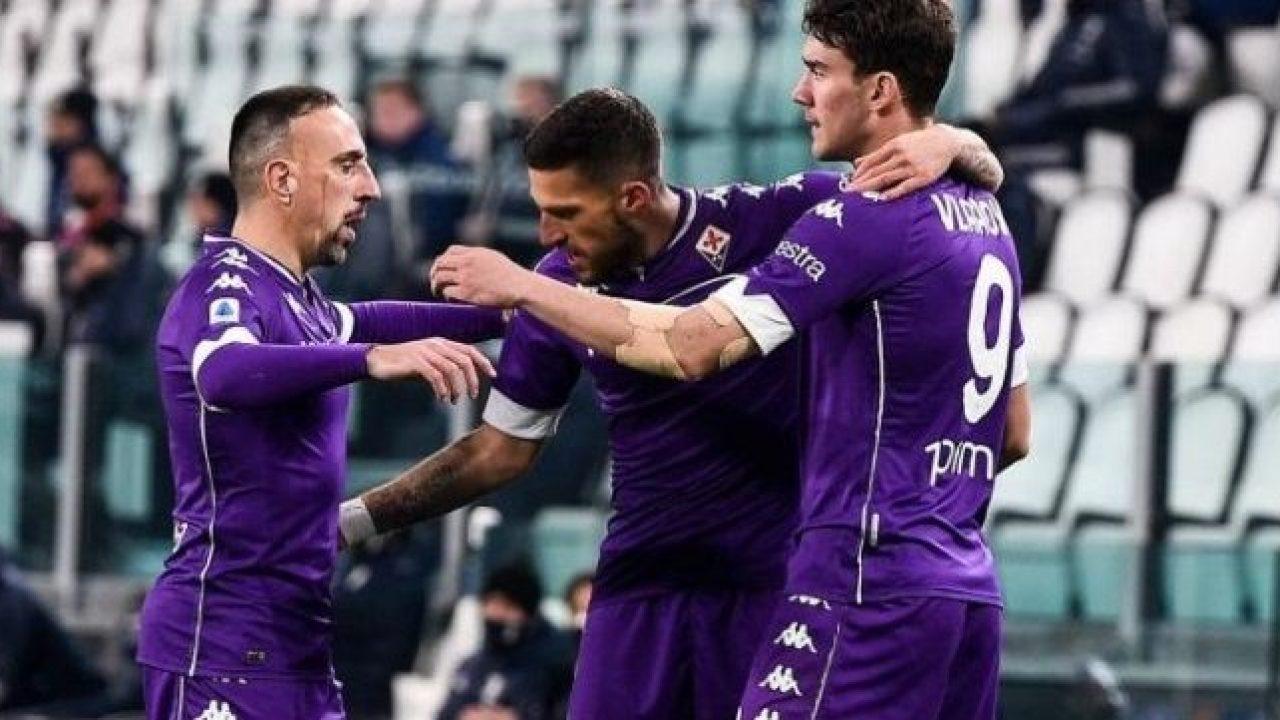 Por que a Fiorentina não decola?
