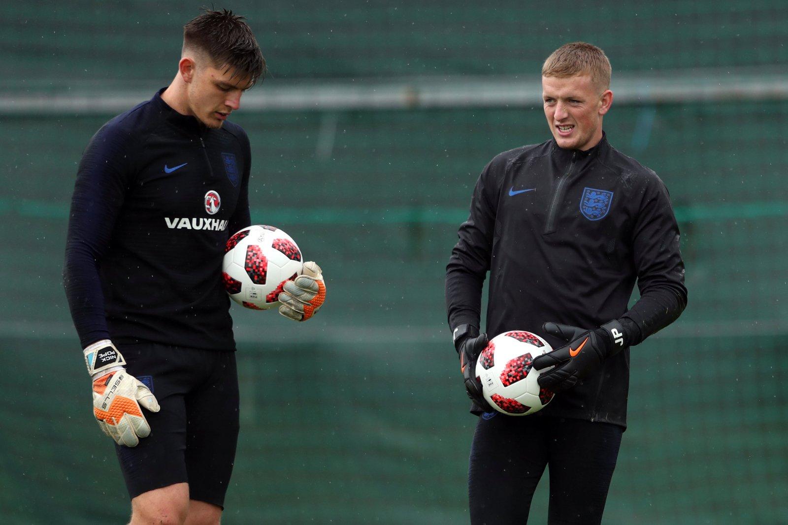 Quem pode ter oportunidades valiosas na Seleção da Inglaterra?