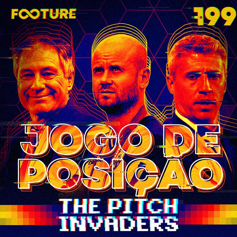 TPI #199 | Jogo de Posição, com Agustín Peraita