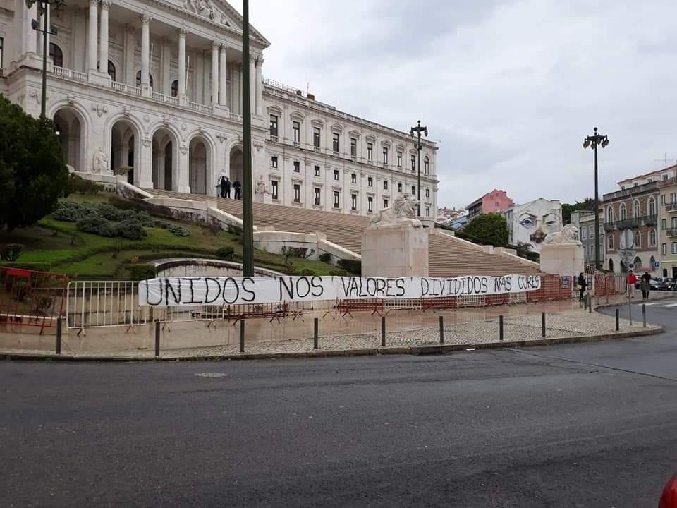 Cartão do Adepto em Portugal (II) – A questão no Parlamento