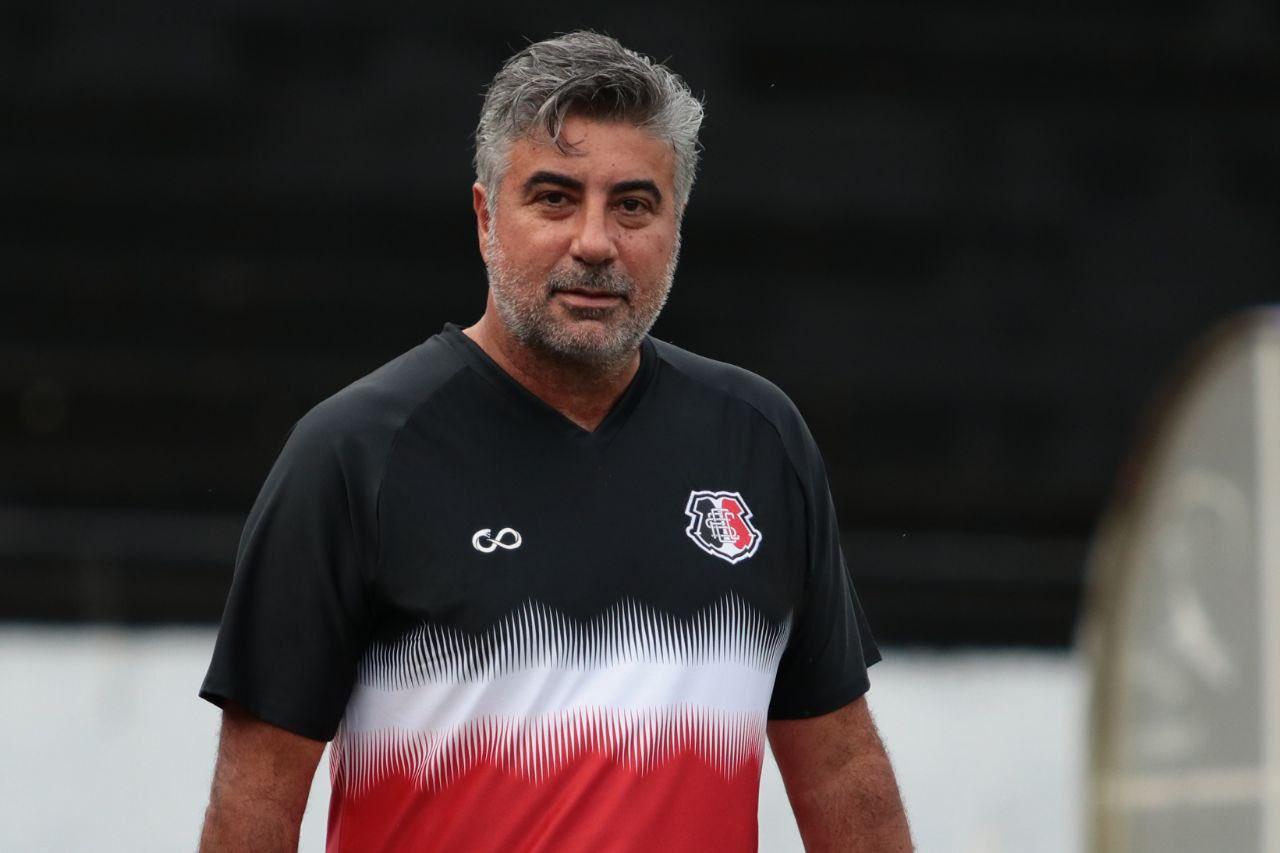 O que a contratação de Alexandre Gallo pode aportar ao Santa Cruz?