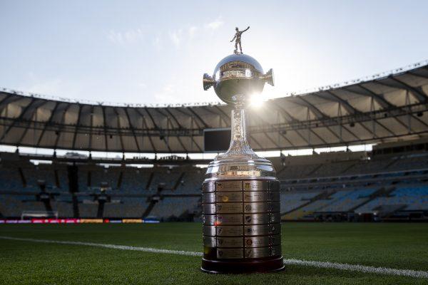 4 histórias para se observar na fase de grupos da Libertadores 2021